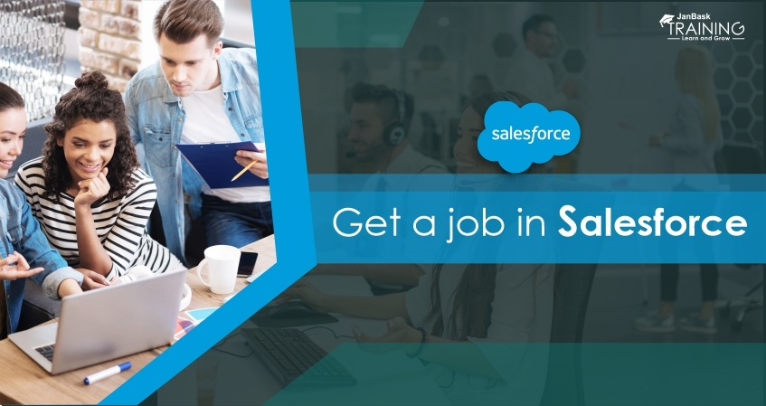 How To Get A Job In Salesforce Without Experience?