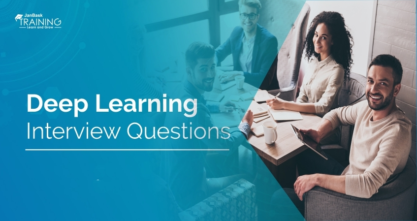 Deep Learning Interview Questions