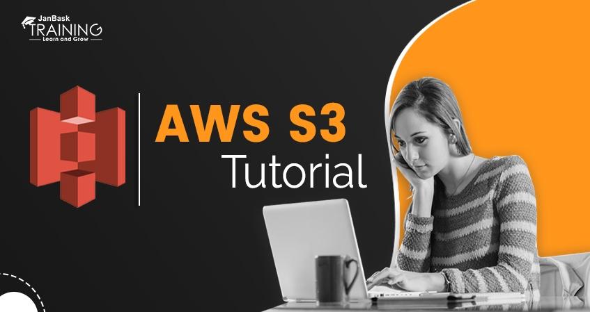 AWS S3 Tutorial Guide for Beginner