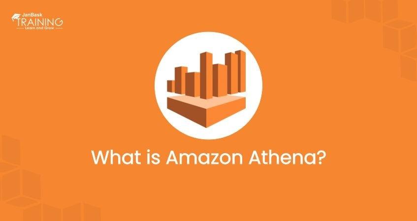 What is Amazon Athena?