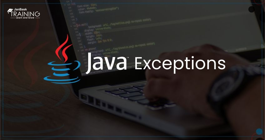 What is Exception in java?