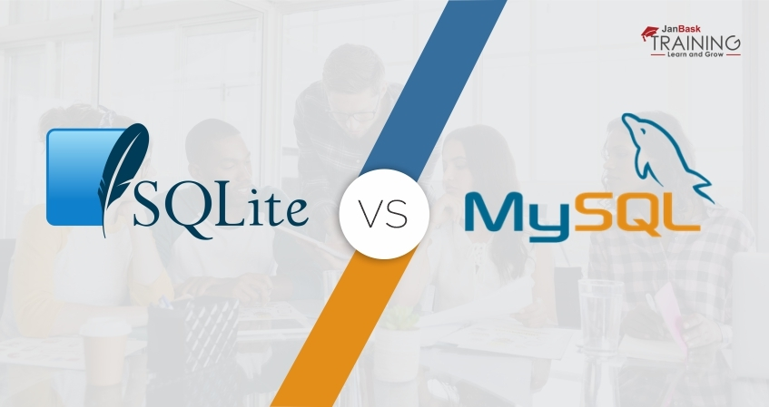 Difference Between SQLite and MySQL