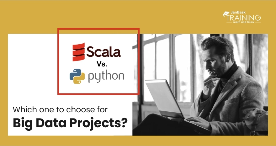 Scala VS Python: Which One to Choose for Big Data Projects