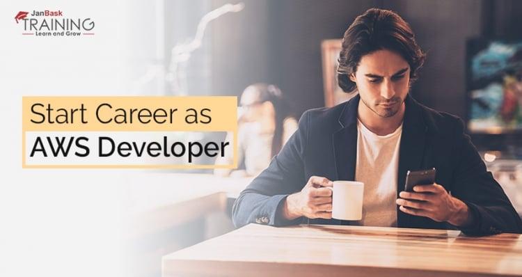 How to Start Career as AWS Developer?