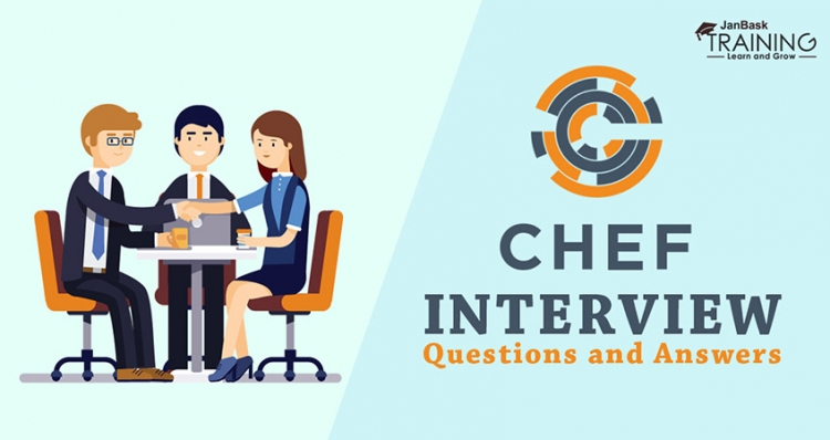 Chef Interview Questions and Answers for Experienced