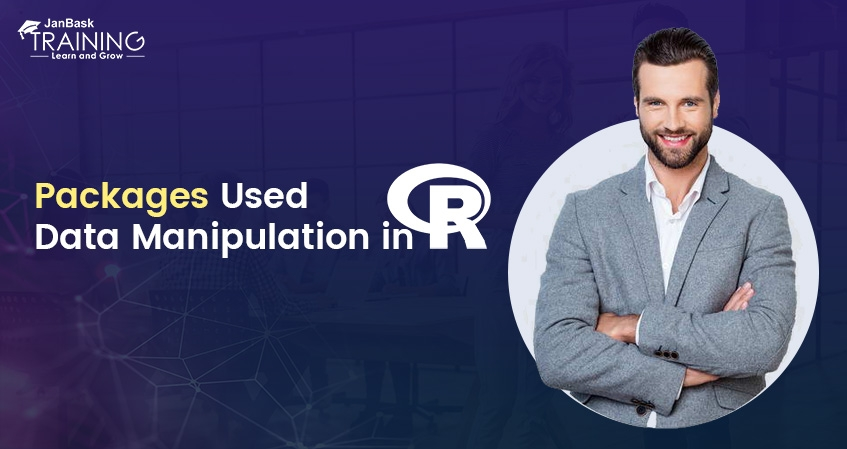 How to Do Data Manipulation of Packages Using R?