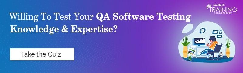 QA Quiz
