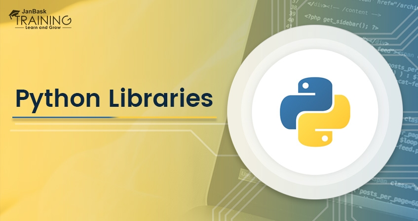 List of Best Python Libraries for Machine Learning & Data