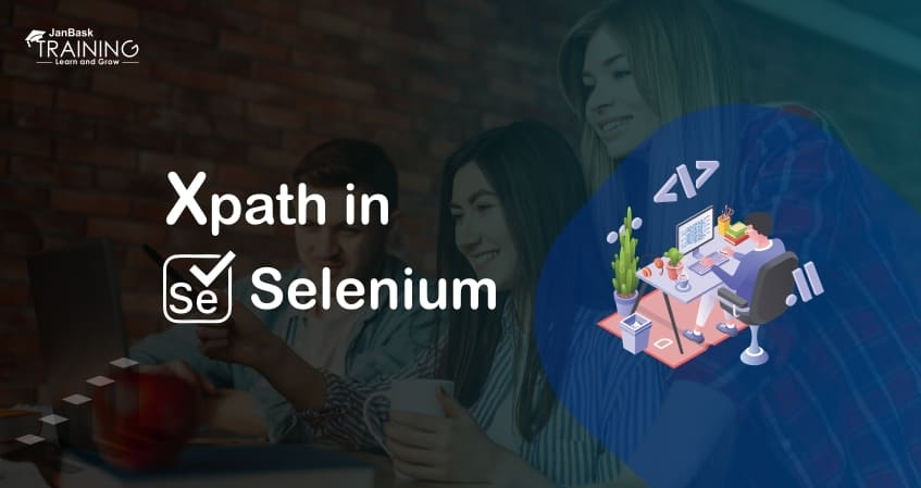 What is Xpath in Selenium? How to Write Xpath Selenium?