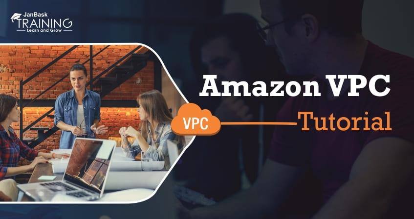 Amazon VPC Tutorial for Beginner