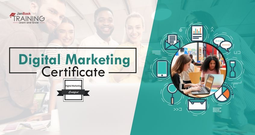 How to Prepare for Digital Marketing Certification?