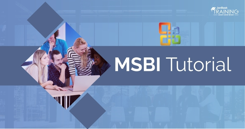 MSBI Tutorial Guide for Beginner