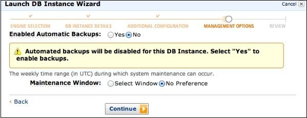 How to Set Up Amazon RDS?