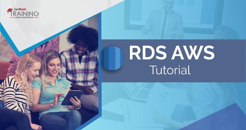 AWS RDS Tutorial Guide for Beginner