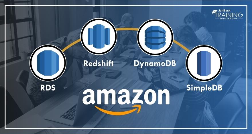 Difference Between Amazon RDS vs Redshift vs DynamoDB vs SimpleDB