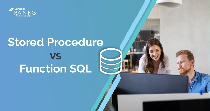 Difference Between Stored Procedure and Function in SQL Server