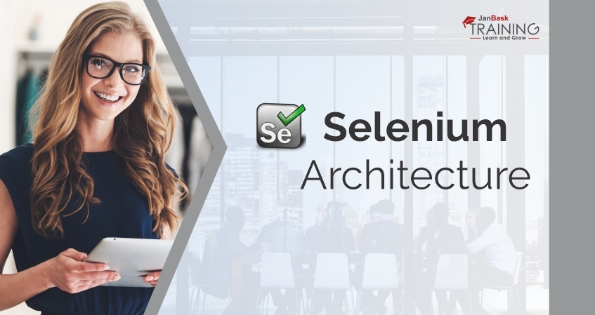 Selenium WebDriver Architecture you Need to Know