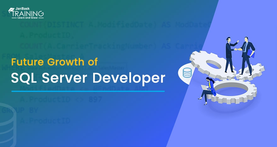 Future Growth of a SQL Server Developer