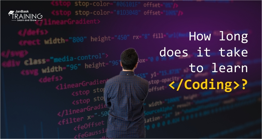 How Much Time do you need to Learn Coding Online?