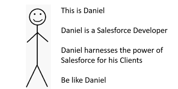 Salesforce Developer Job Description
