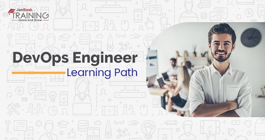 DevOps Engineer Learning Path