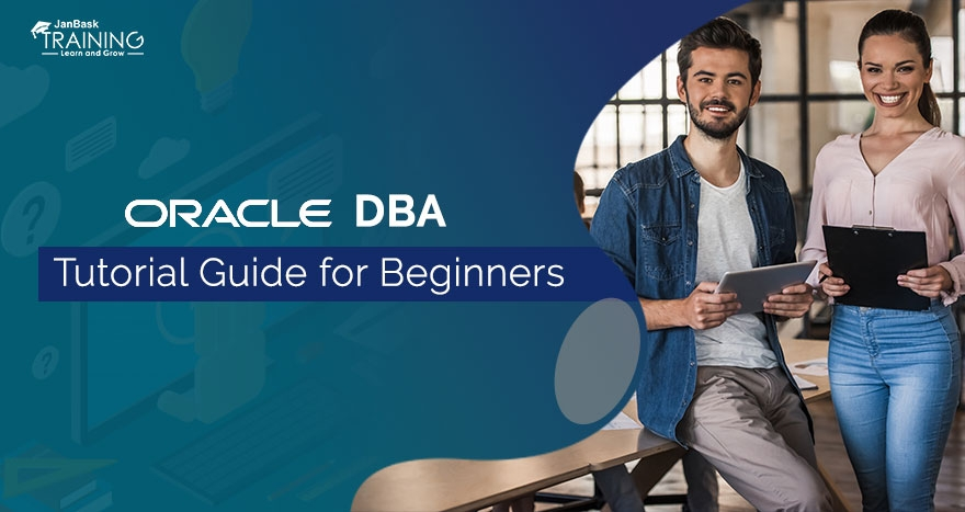 Oracle DBA Tutorial Guide for Beginners