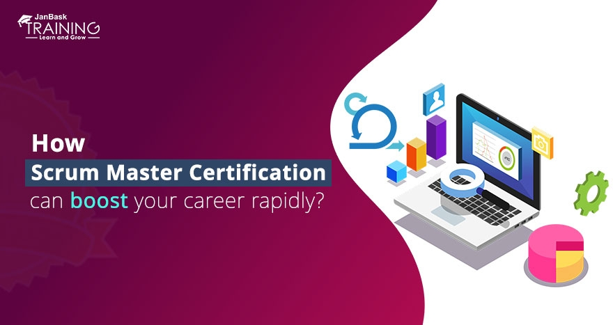 How scrum master certification can boost your career rapidly?