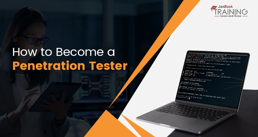 What Is The Learning Path Of A Penetration Tester?