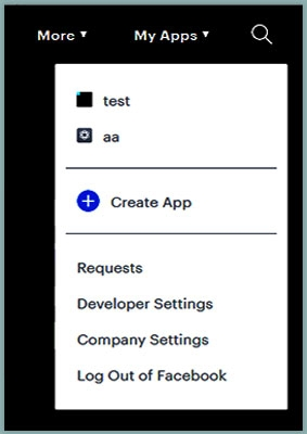 Amazon Chatbot and  Integrate with Facebook steps 11