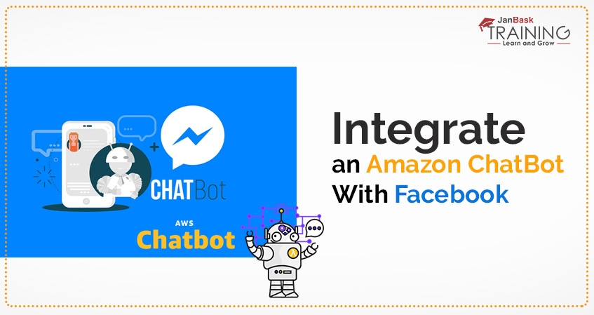 How to Create Amazon Chatbot & Integrate with Facebook?