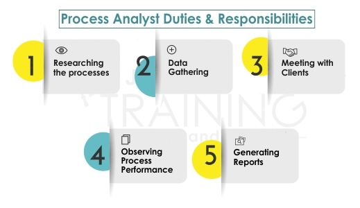 Process Analyst Duties and Responsibilities