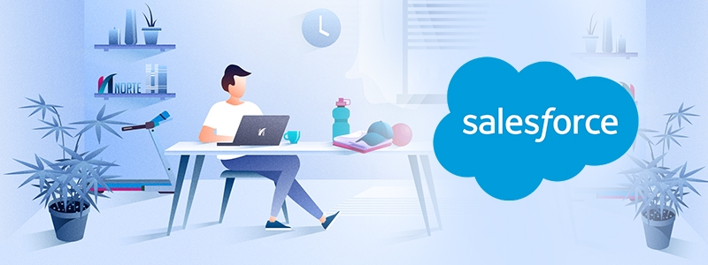 Self-Study to Learn Salesforce- 6-8 Months