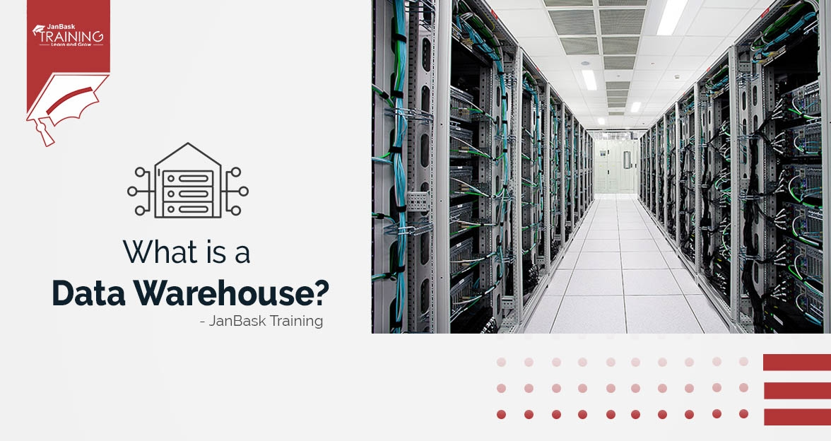 What Is A Data Warehouse, And Why You Need It?