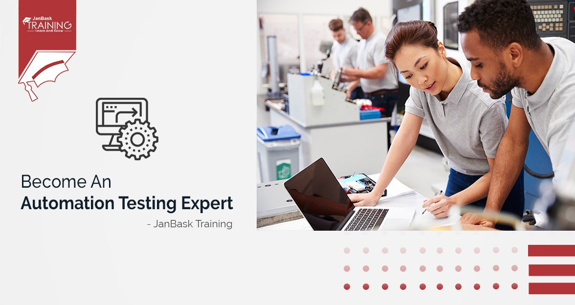 How To Become An Automation Testing Expert?