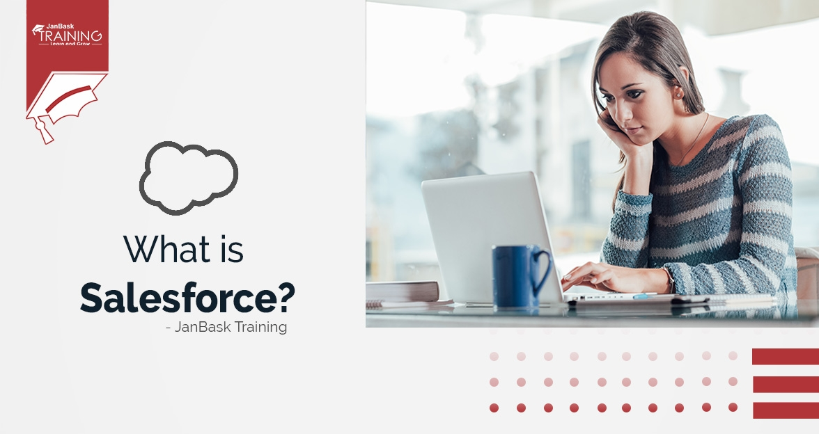 What is Salesforce? The Intriguing World of Salesforce.