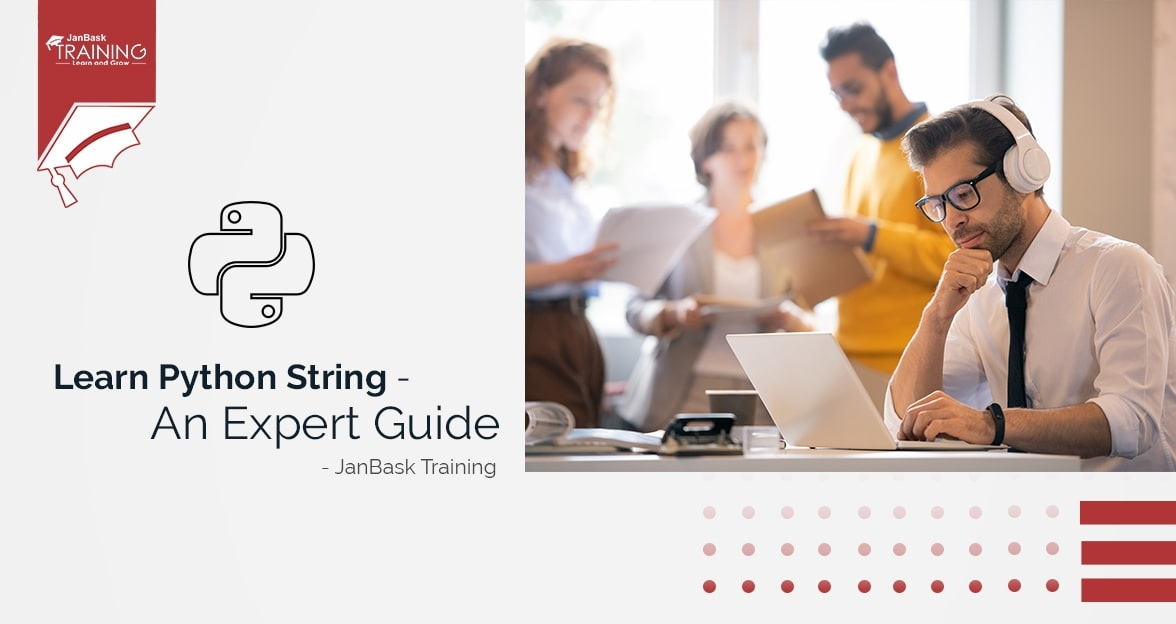 Learn Python Strings   Python String Functions & Operations