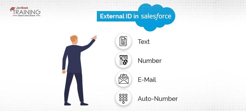 external ID in Salesforc