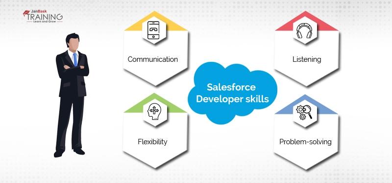 General Salesforce Developer skills