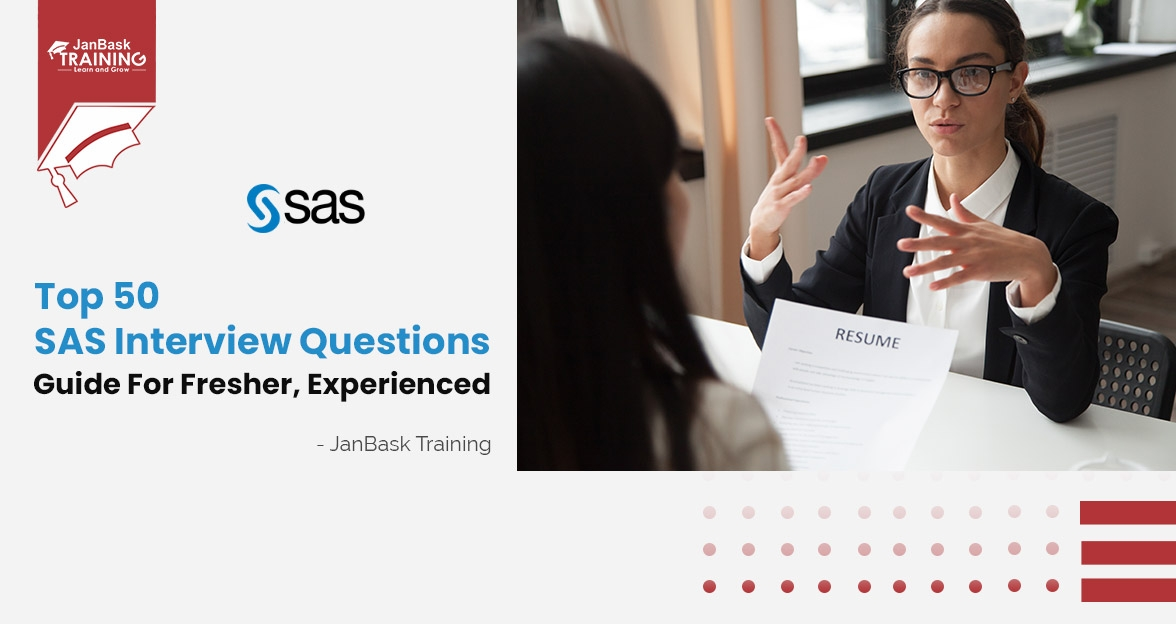 Top sas Interview Questions and Answers