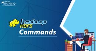 Hadoop HDFS Commands Cheat Sheet