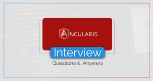 AngularJS Interview Questions & Answers
