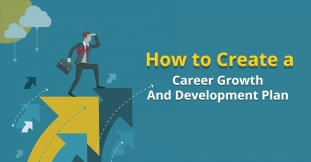 How to Create a Career Growth And Development Plan?