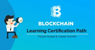 Blockchain Learning Certification Path - Future Scope & Career Growth