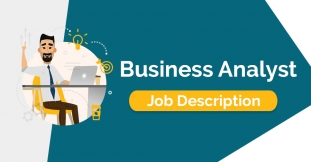 How To Write A Business Analyst Job Description?
