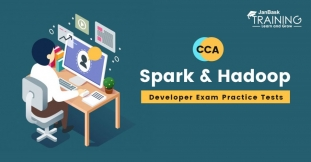 CCA Spark & Hadoop Developer Certification Exam Practice Tests