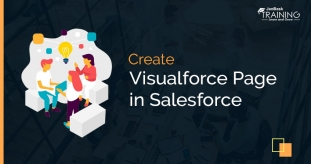 How to Create Visualforce Page in Salesforce