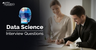 Data Science Interview Questions & Answers