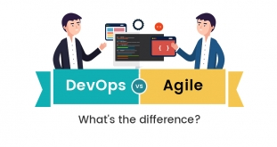 What is the Difference between Agile and DevOps