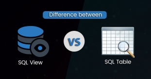 What Is The Difference Between Tables And Views In SQL?