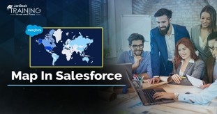 Map In salesforce